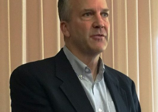 Sen. Sullivan optimistic about Alaska, nation's direction