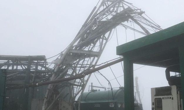 Juneau, Sitka public radio stations restore broadcasting to Puerto Rico