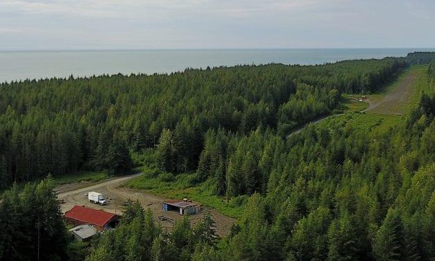 Developers say Yakutat-area beach mine looks promising