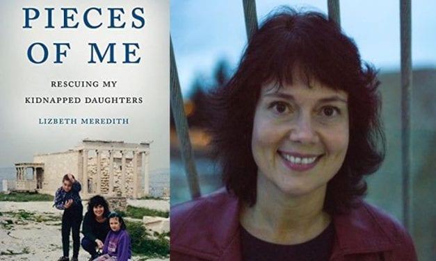 Through community and memoir, domestic violence survivor finds healing