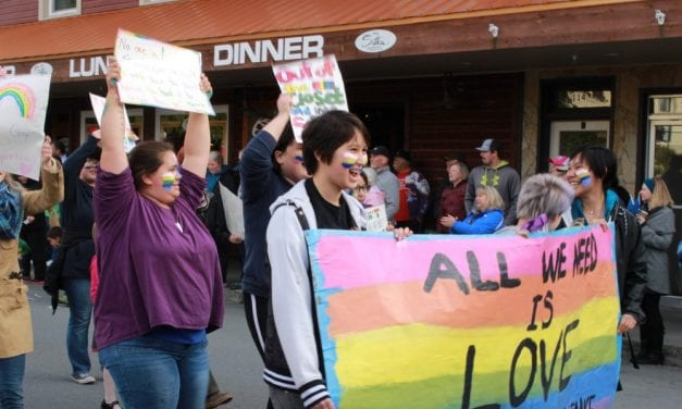 Sitka's first non-discrimination law passes on first reading