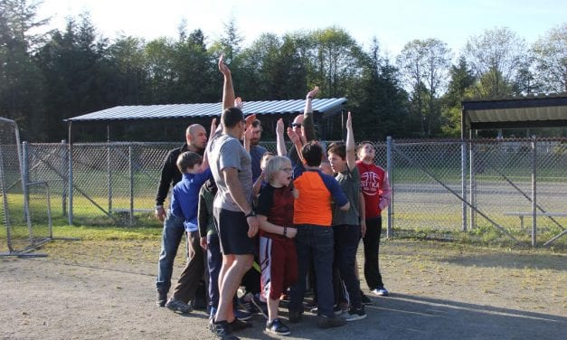 Boys Run I toowú klatseen celebrates with annual 5K Saturday