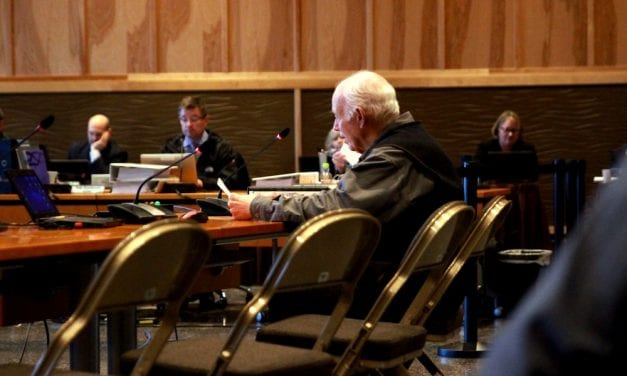 Testimony opens at Alaska Board of Fisheries meeting in Sitka