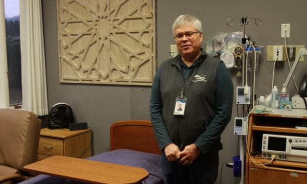 Sitka Community ends OB early; SEARHC opens weekend clinic