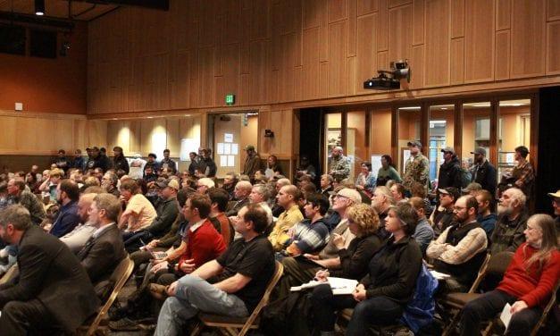 Listen: Alaska Board of Fish meeting live in Sitka