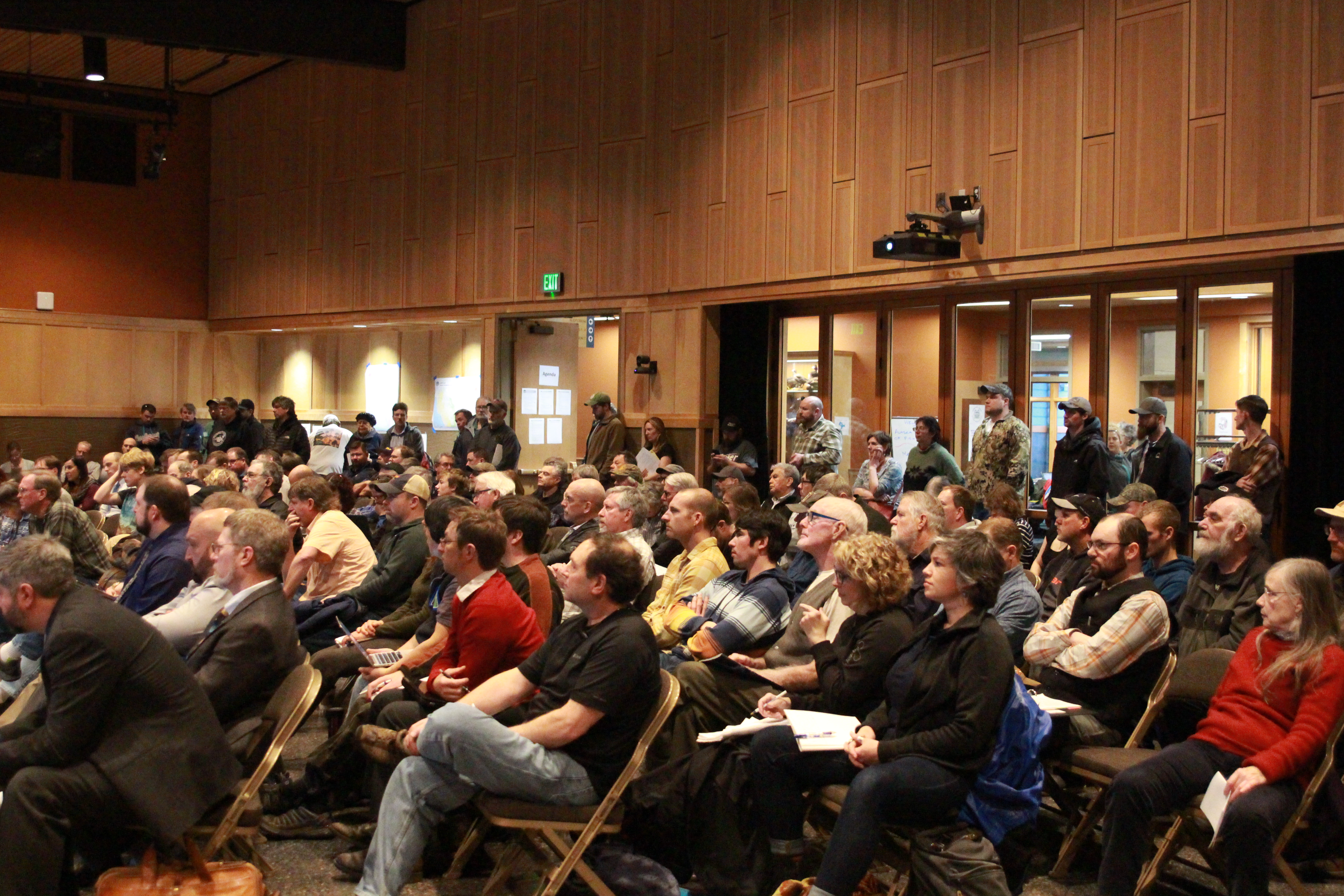 Among 100+ proposals, Sitka's sac roe herring fishery a top
