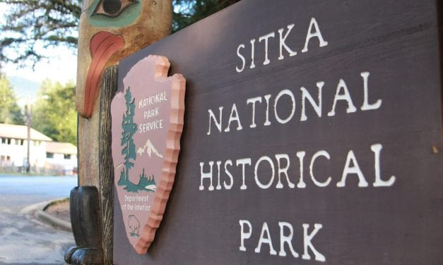 Tribe pursues collaborative role at Sitka National Historical Park