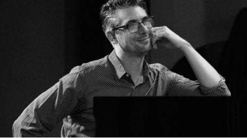 Josh Nelson to headline this year's Sitka JazzFest