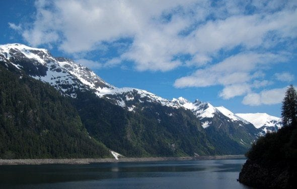 Sitka's utility rates on the rise, but electric rates stay put