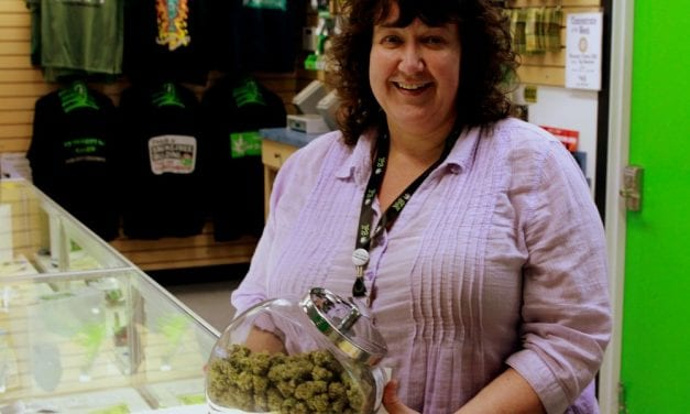 Despite challenges, Sitka's cannabis industry sees homegrown success