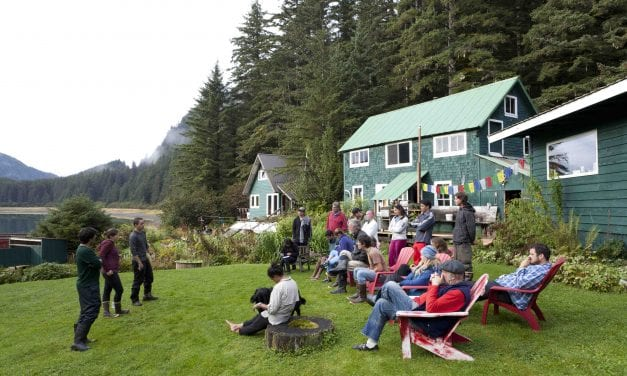 With $1 million sale, 'Hobbit Hole' homestead to become field station