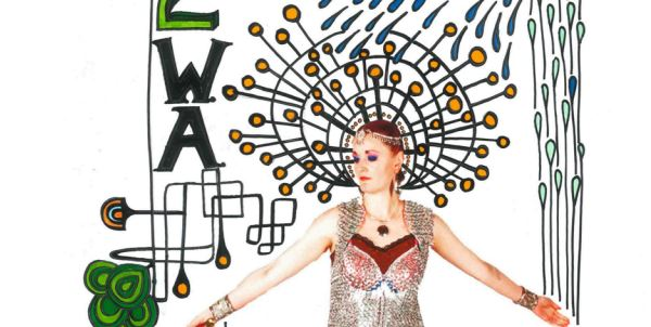 """Sunny with a side of wearable art, in """"Forecast"""" themed show"""