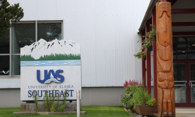 UAS to hire permanent director for Sitka campus soon