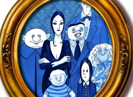 'Addams Family' musical a romcom for the not-so-normal