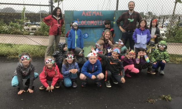 Registration open for summer camps at Sitka Sound Science Center