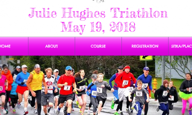 33rd annual Julie Hughes Triathlon open for registration