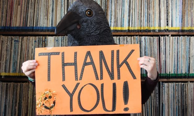 Thank you, KCAW community! Raven Radio meets its spring fundraising goal of $85,000