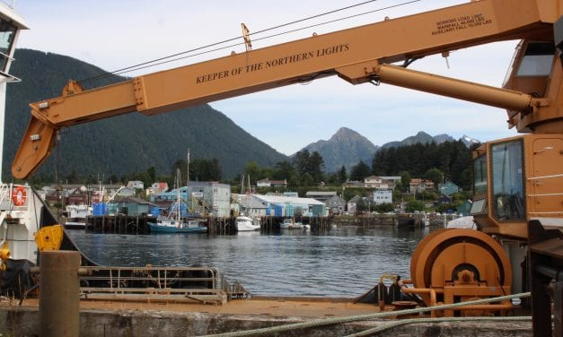 How the rules of selling city land in Sitka may change