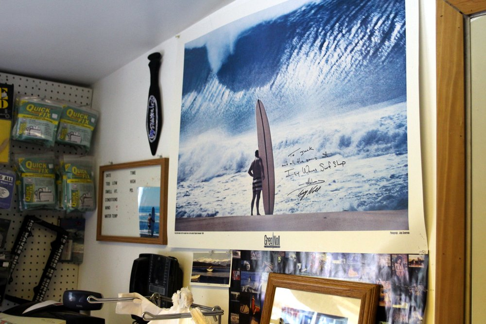 Since 1999, Yakutat's not-so-secret surf shop going strong