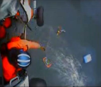 Sitka crash victim was a survivor in celebrated '12 maritime rescue