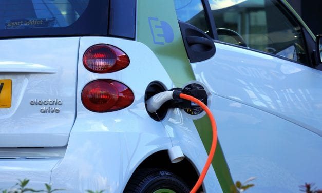 Electric vehicle owners gather in Sitka Saturday