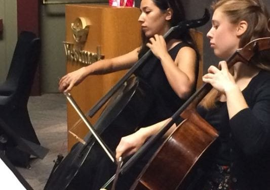 A culmination of joy and inspiration, 'Cellobration' set for July 21