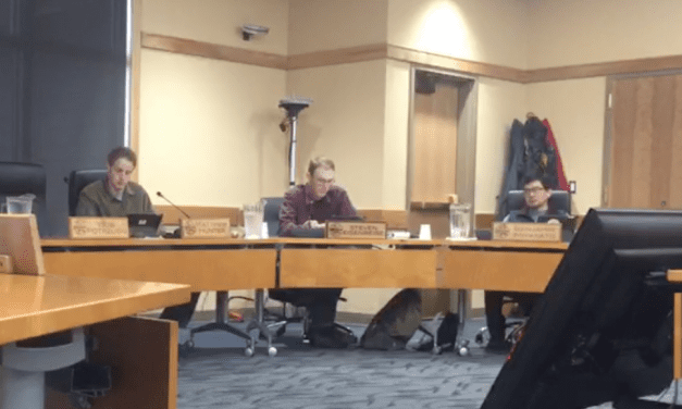 Live: Sitka's Assembly meets on local tax ordinances