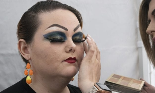 Drag show brings gender play to Sitka