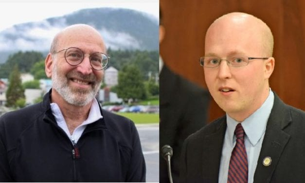 Wein, Kreiss-Tomkins to vie for House 35 seat in November