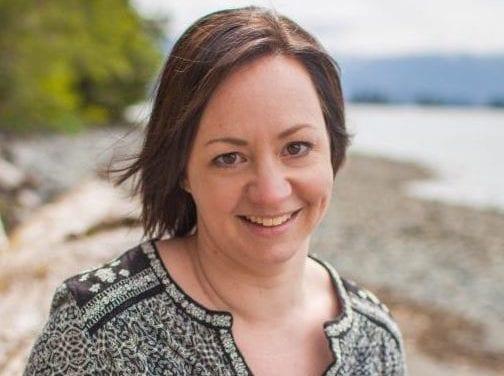 School Board Candidate: Amy Morrison