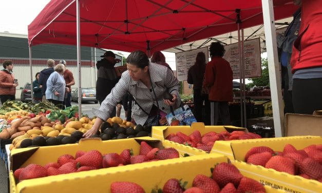 Chelan celebrates 40 years of bringing produce to Southeast