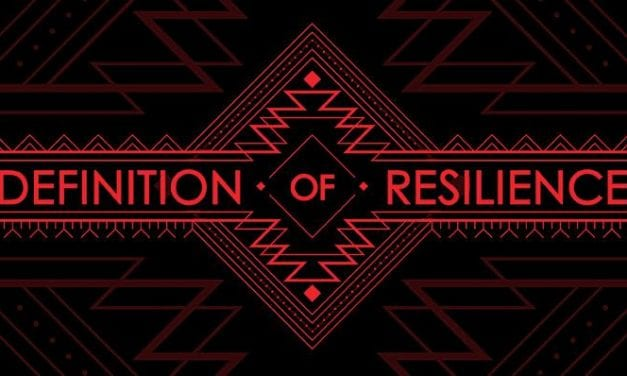 Special Programming: Definition of Resilience