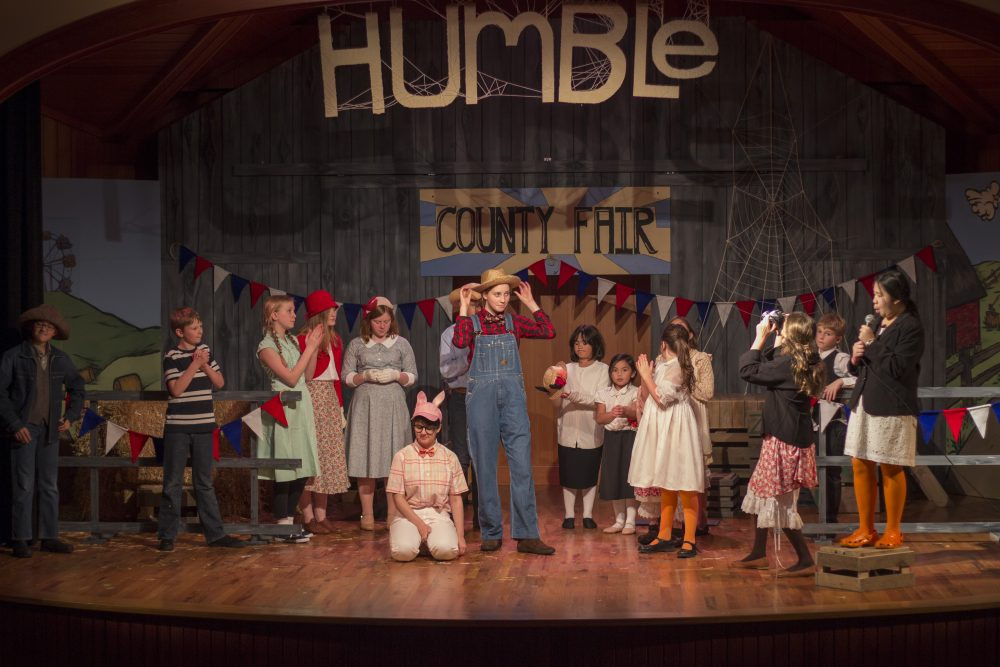Charlotte's Web teaches kids, adults meaning of friendship
