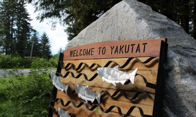 Washington man charged with murder in Yakutat