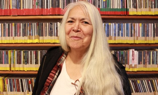 Candidate Statement: KathyHope Erickson for STA Tribal Chair