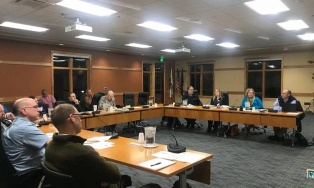 Sitka's City Hall makes case for a secondary water source