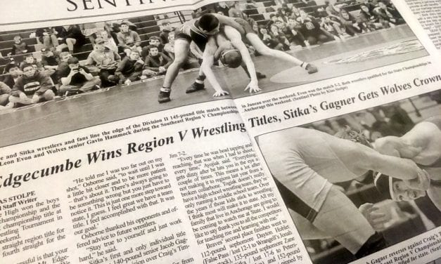 Sentinel Sports: Girls, boys excel at Region V Wrestling tourney
