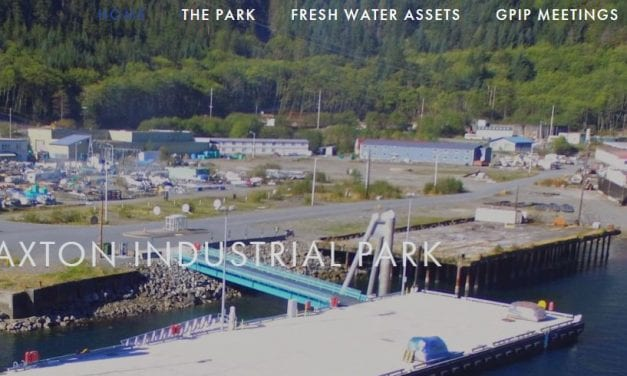 Sitka assembly agrees to sale of derelict mill dock