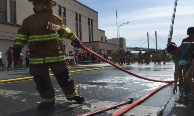 Assembly hears update on hospital negotiations, considers raise for firefighters