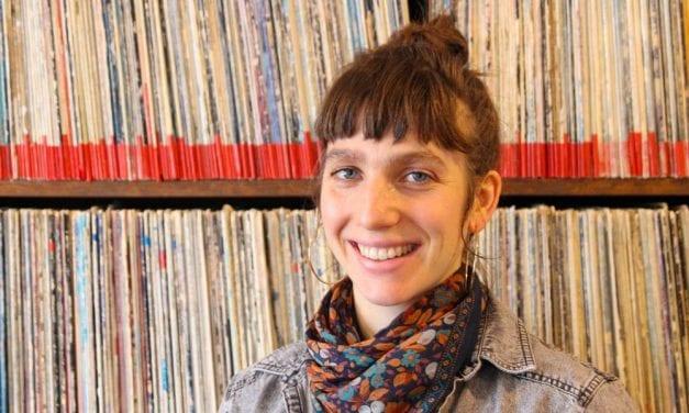 Meet Makenzie DeVries, KCAW's New Development Director!