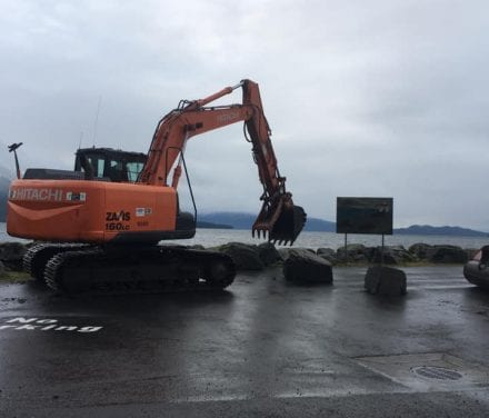 Wrangell Mariners' Memorial one step closer to a reality