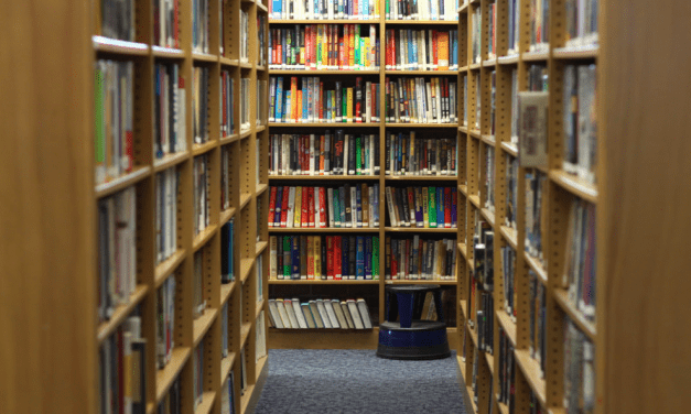 Commentary: Sitka students deserve full access to school libraries