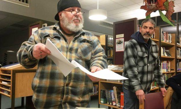Group organizes Ketchikan's first Neighborhood Watch