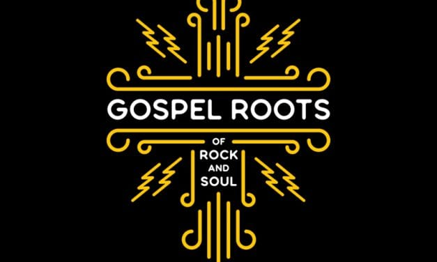 "Celebrate Black History Month with ""Gospel Roots of Rock and Soul"""
