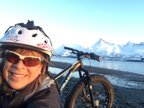 'Confluence': Hiking, paddling, and pedaling outdoor recreation into Alaska's economic future