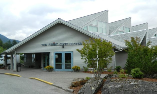 House Finance Committee sets meeting in Ketchikan