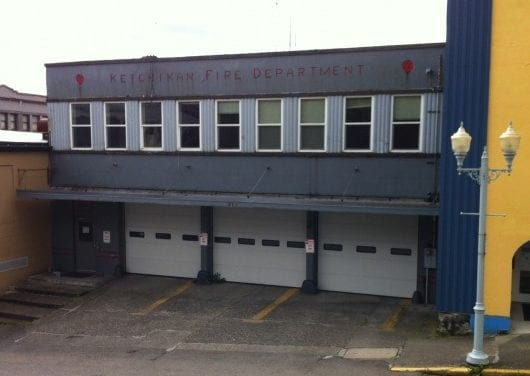 Council moves forward with selling old fire station