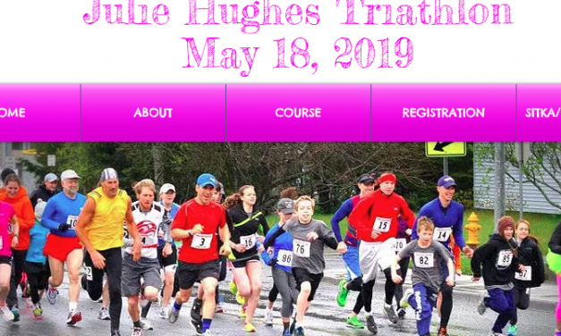 In its 34th year, Julie Hughes Triathlon one of longest consecutive in U.S.