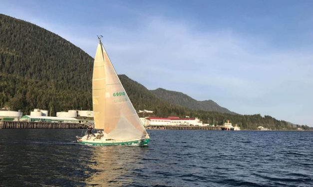 Ketchikan team readies for fifth Race to Alaska