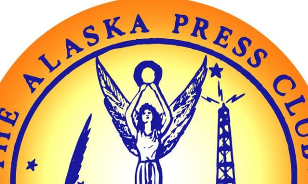 KCAW News 'goes to eleven' at Alaska Press Club awards
